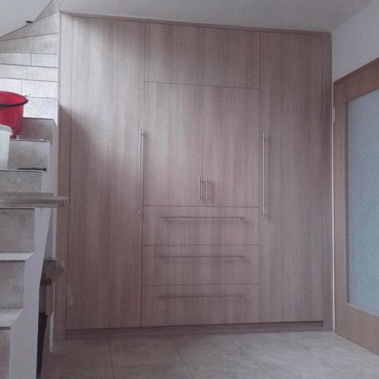 Divize stavba/dřevo